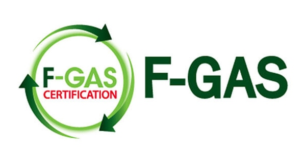 F-GAS Certification